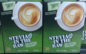 Is Stevia Paleo