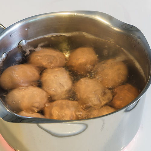 Is Boiling Paleo?