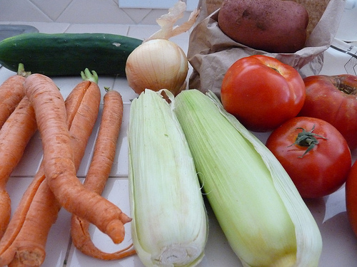 Are Vegetables Paleo?