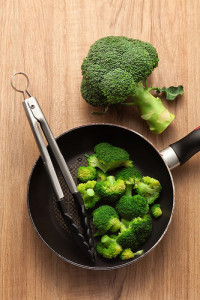 is broccoli paleo