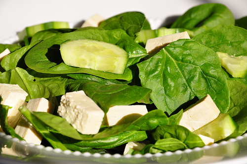 Is Spinach Paleo?