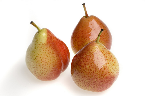 Are Pears Paleo?