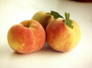 are peaches paleo