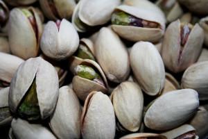 are pistachios paleo