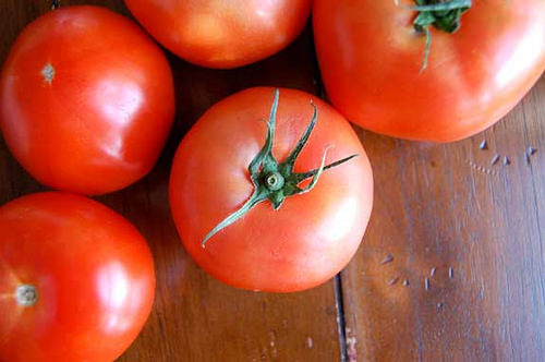 Are Tomatoes Paleo?