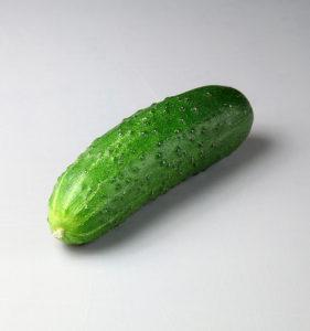 is cucumber paleo