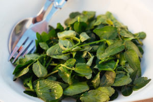 is watercress paleo