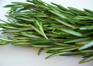 is rosemary paleo