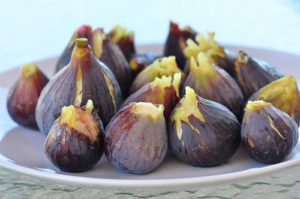 are figs paleo