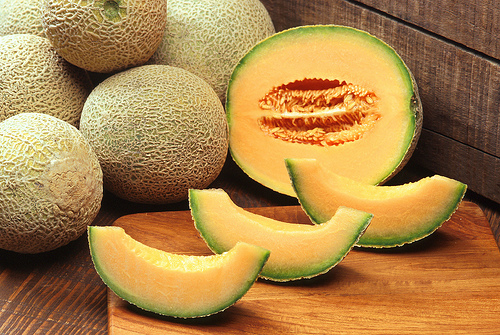 Is Cantaloupe Paleo?