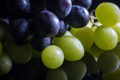 Are Grapes Paleo?