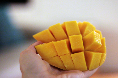 Are Mangoes Paleo?