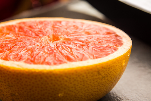 Is Grapefruit Paleo?