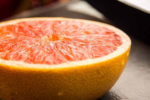 is grapefruit paleo