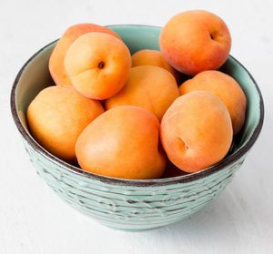 is apricot paleo