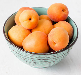 Is Apricot Paleo?