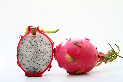 Is Dragon Fruit Paleo?