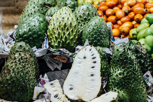 Is Soursop Paleo?