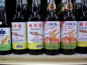 is fish sauce paleo