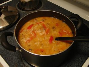 paleo cooking methods