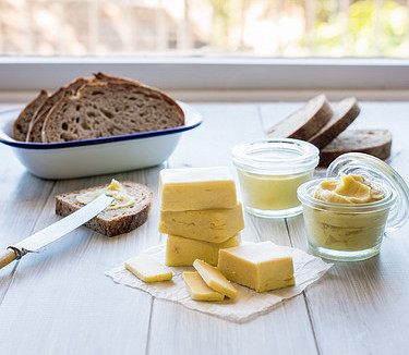 is butter paleo