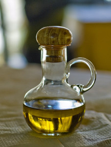 are oils paleo