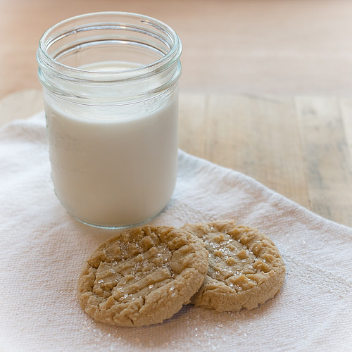 is milk paleo