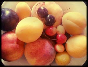 are fruits paleo?