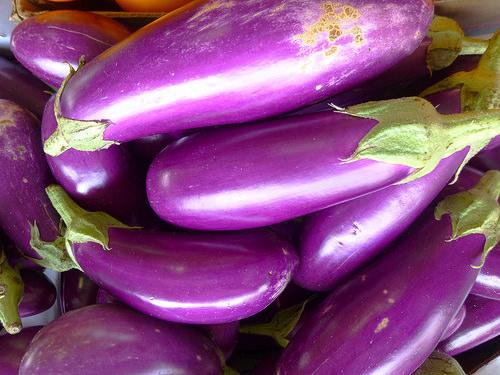 is eggplant paleo