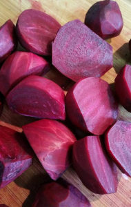 are beets paleo