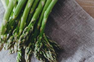 is asparagus paleo