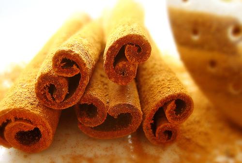 is cinnamon paleo