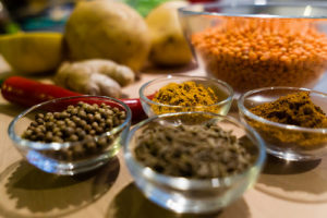 are spice paleo