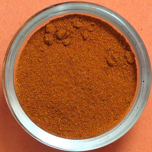 is cayenne pepper paleo