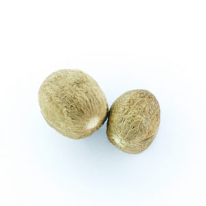 is nutmeg paleo
