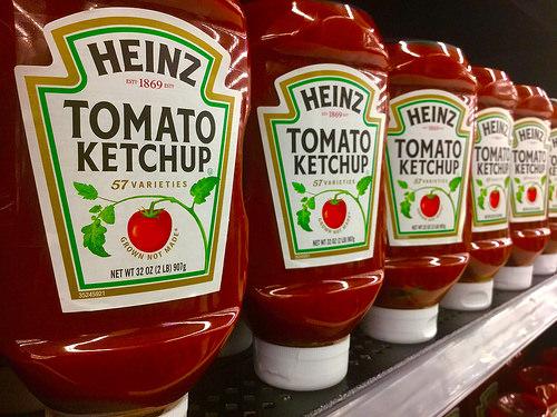 Is Ketchup Paleo?